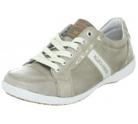 Allrounder by Mephisto GOANA taupe grey leather
