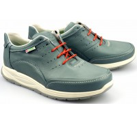 Sano by Mephisto STARDUST vergidris green leather