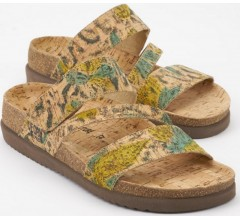 Mephisto BAMBOU CORK camel natural product