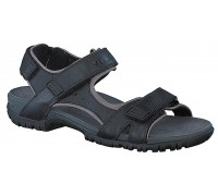 Mephisto BRICE Men's Sandal - Black