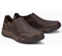 Mephisto FILIPPO Men Loafer - Dark Brown