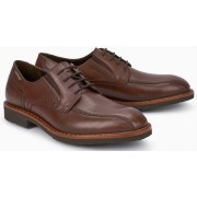 Mephisto NELSON GOODYEAR WELT lace shoe for men  brown