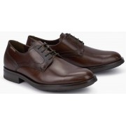 Mephisto SMITH Men Lace shoe - Brown