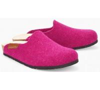Mephisto YIN Women Sandal - Magenta Red