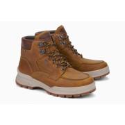 Mephisto IVAN Goretex waterproof boot for men desert brown