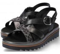 Mephisto DITA Women's Sandal - Black
