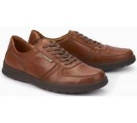 Mephisto Matteo Randy lace shoe men brown