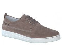Mephisto ALBANO lace shoe leather brown