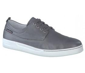 Mephisto ALBANO lace shoe leather dark grey