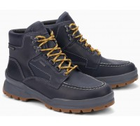 Mephisto IVAN Goretex boot men navy blue