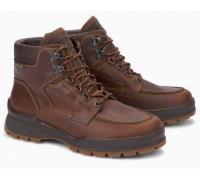 Mephisto IVAN Goretex boot men tobacco brown