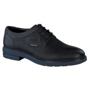 Mephisto OLIVIO leather lace-up shoe for men black