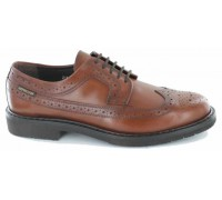 Mephisto MATTHEW goodyear welt formal men laceshoe brown
