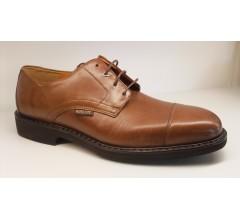Mephisto GALLO chestnut brown leather