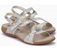 Mephisto ADELIE Women Sandal - Light Grey