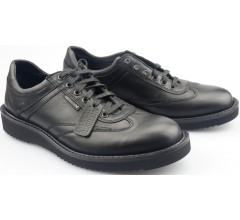 Mephisto ADRIANO black leather
