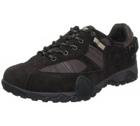 Allrounder by Mephisto ANTRO brown outdoor sneaker men