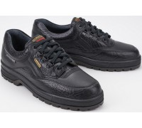 Mephisto BARRACUDA MAMOUTH waterproof men strong heavy shoe