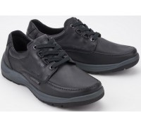 Mephisto BELION black leather