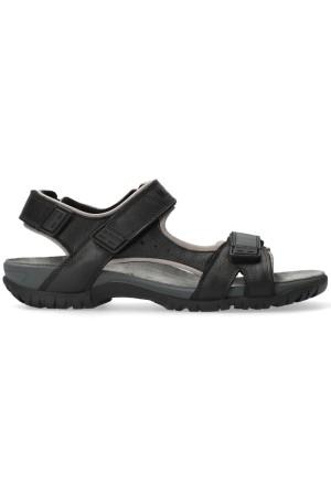 Mephisto BRICE Men's Sandal - Black