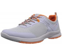 Allrounder by Mephisto CELANO outdoor sneaker men light grey
