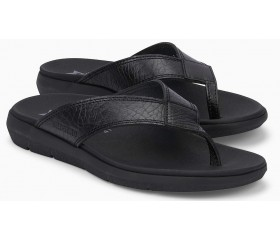 Mephisto CHARLY Men's Sandal Black