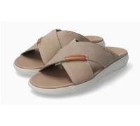 Mephisto CONRAD Men's Sandal - Sand Grey