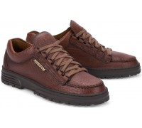 Mephisto CRUISER laceshoe men desert brown