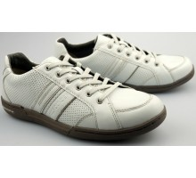 Allrounder by Mephisto DAGON white leather        FREE SHIPPING
