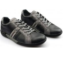 Allrounder by Mephisto DORADO black leather