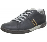 Allrounder by Mephisto DORADO outdoor sneaker men grey