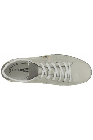 Allrounder by Mephisto DORADO outdoor sneaker men off white
