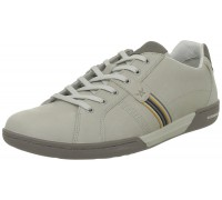 Allrounder by Mephisto DORADO outdoor sneaker men off white
