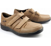 Mobils by Mephisto EYMAR camel brown leather