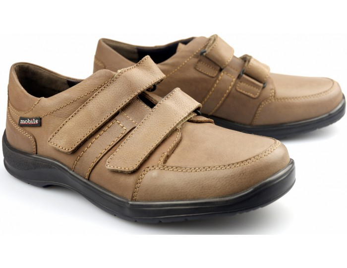 Mobils by Mephisto EYMAR camel brown