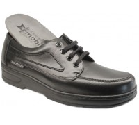 Mobils by Mephisto FARLEY black leather