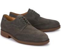 Mobils by Mephisto FERNAND Men Lace Shoe - Dark Grey