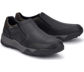 Mephisto FILIPPO Men Loafer - Black