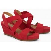 Mephisto GIULIANA Women's Sandal - Red