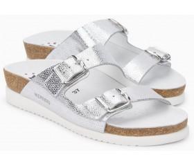 Mephisto HARMONY Women's Sandal - Silver