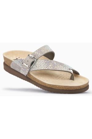 Mephisto HELEN DIAMS Women's Sandal - Grey