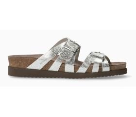 Mephisto HELISA Women Sandal - Silver