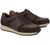Mobils by Mephisto HERVE Men's Sneakers - Brown