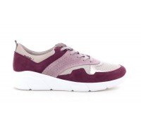 Mobils by Mephisto IMANIE Women Sneakers - Chianti Red