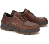 9b0ba4e552 Mephisto ISAK Men's Laceshoe - Waterproof - Tobacco Brown