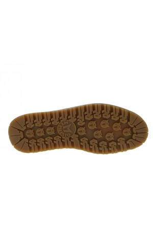 Mephisto JUMPER Men's Laceshoe - Brown