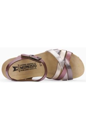 Mephisto LANNY Women Sandal - Purple