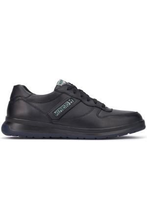 Mephisto LEANDRO Men Sneaker - Black