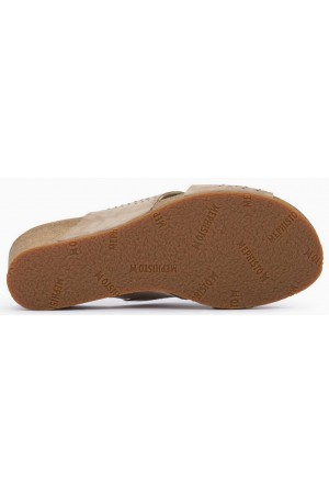 Mephisto MELODIE SPARK Women's Sandal - Taupe