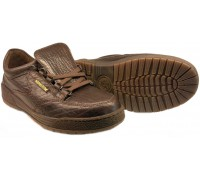 Mephisto MICASIUS mamouth dark brown leather